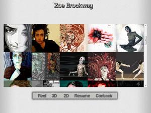 Zoe Brockway's Portfolio