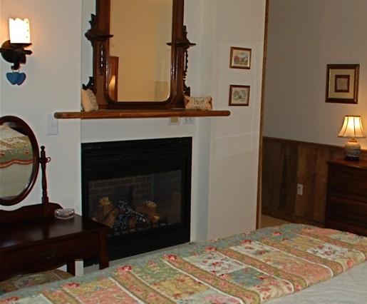 The Dogwood Room